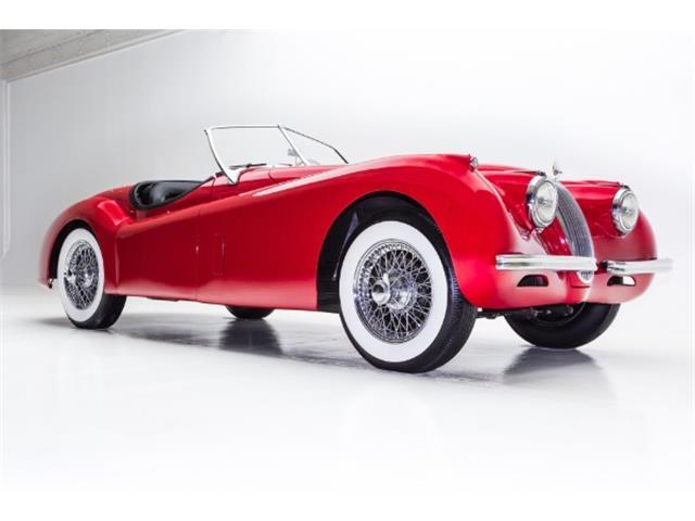 1954 Jaguar XK120 | 901405