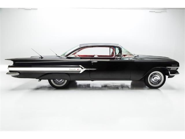 1960 Chevrolet Impala | 901406