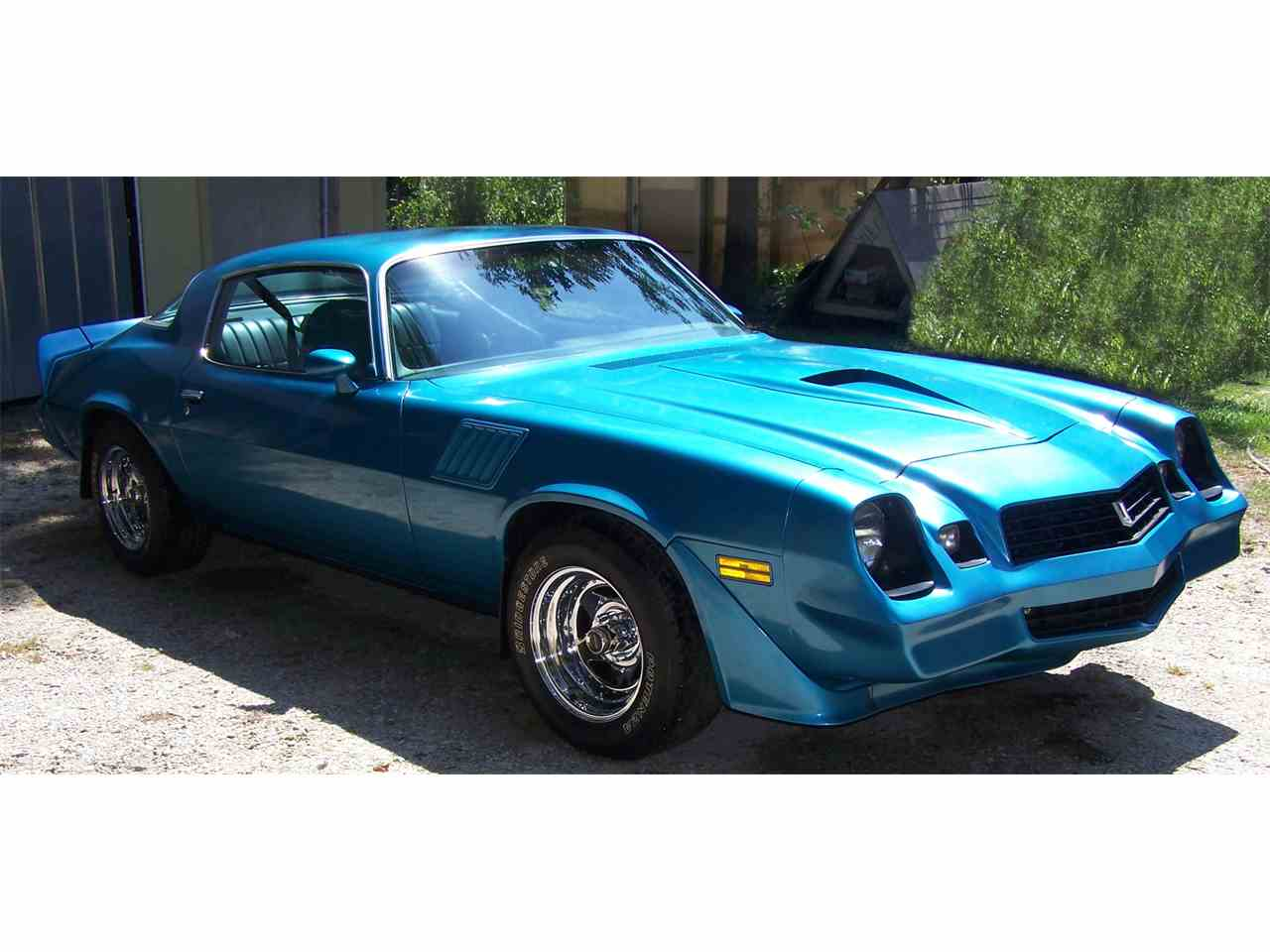 Chevrolet Camaro For Sale Classiccars Com Cc