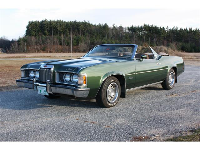 1973 Mercury Cougar XR7 | 901408