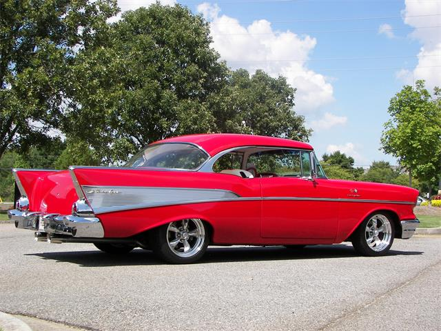 1957 Chevrolet Bel Air | 901410