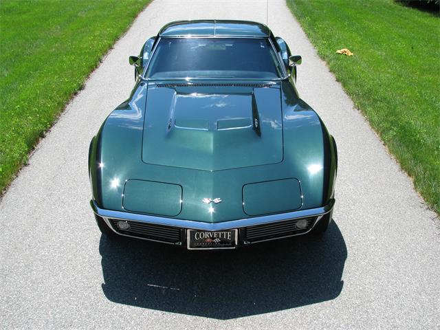 1968 Chevrolet Corvette | 901418