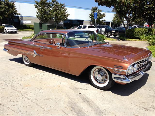 1960 Chevrolet Impala SS | 900142