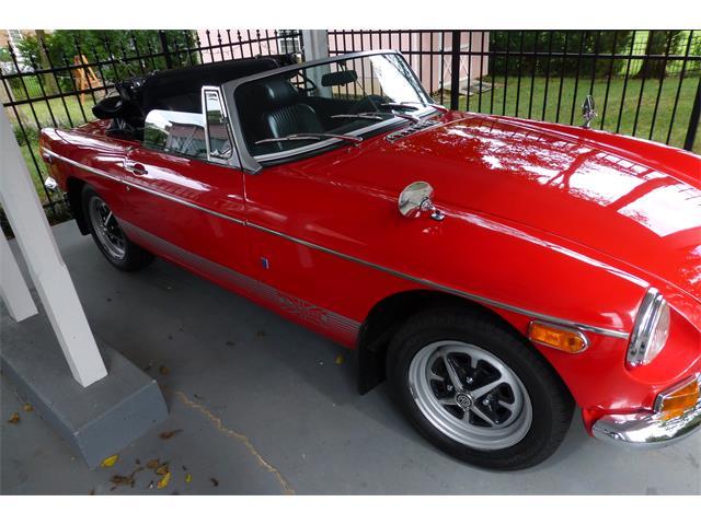 1971 MG MGB | 901428