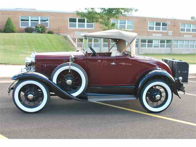 1930 Ford Model A | 901431