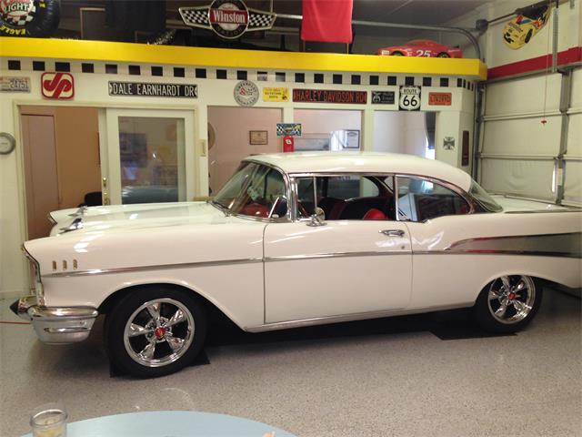1957 Chevrolet Bel Air | 901433