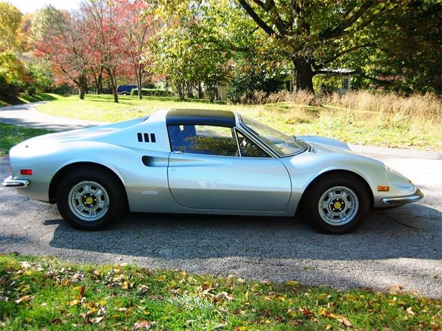 1972 Ferrari 246 GTS | 901437