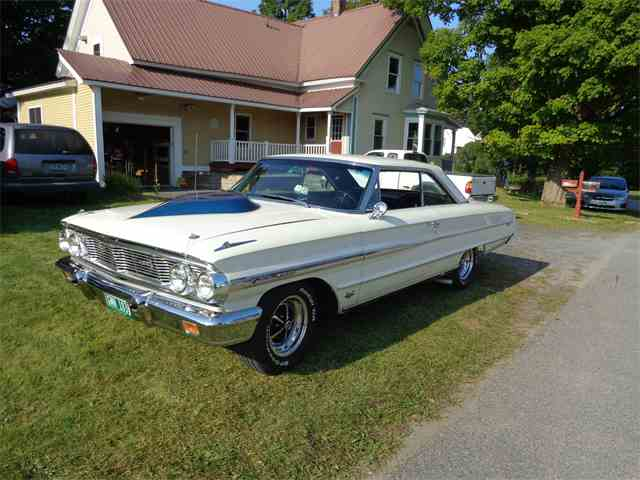 1964 Ford Galaxie 500 XL | 901439