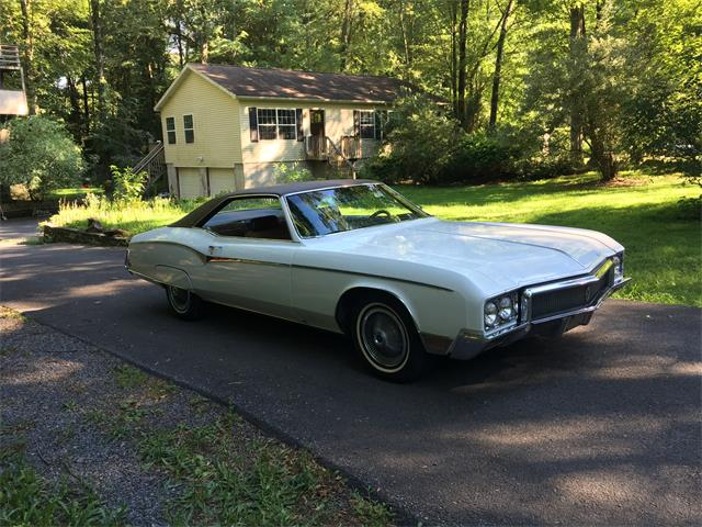 1970 Buick Riviera | 901440