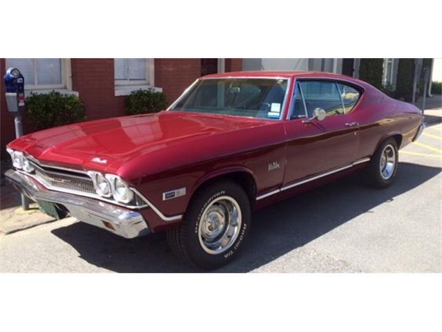1968 Chevrolet Chevelle Malibu | 901441