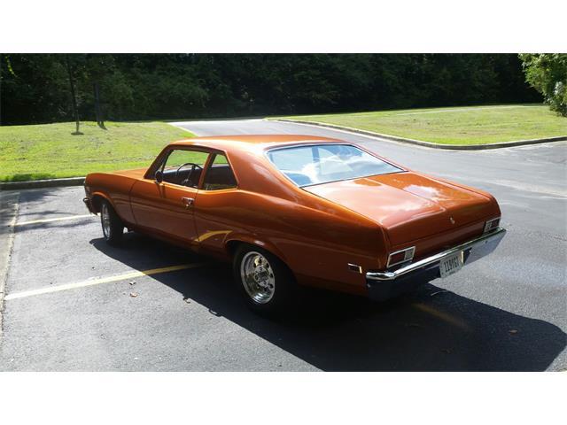 1968 Chevrolet Nova | 901447