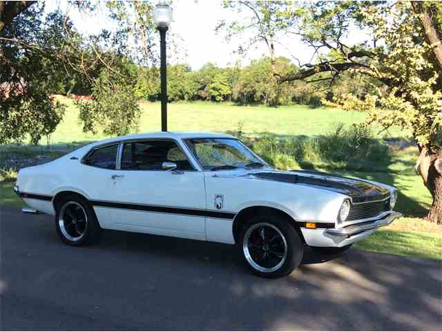1976 Ford Maverick | 901452