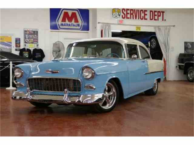 1955 Chevrolet Bel Air | 901460
