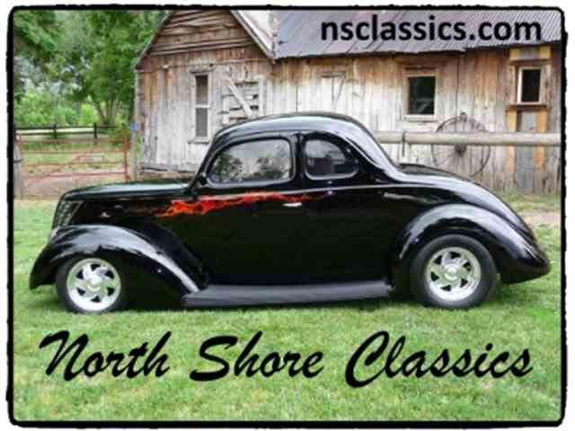 1937 Ford Coupe | 901461
