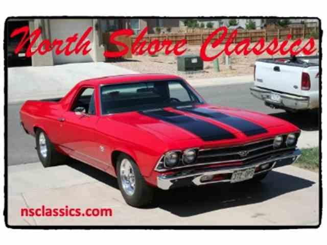 1968 Chevrolet El Camino | 901462