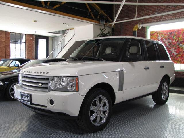 2008 Land Rover Range Rover | 901464