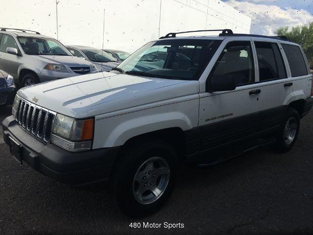 1998 Jeep Grand Cherokee | 901466