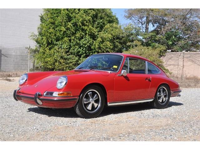 1968 Porsche 911L Coupe | 901472