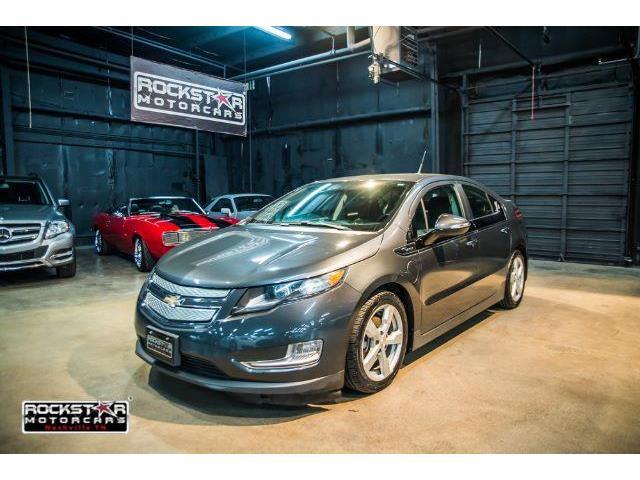 2013 Chevrolet Volt | 901474