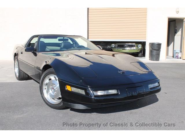 1995 Chevrolet Corvette | 901484