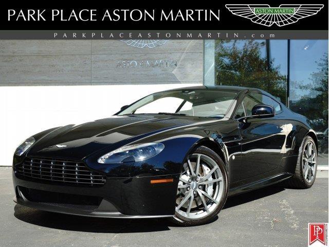 2015 Aston Martin Vantage | 901487