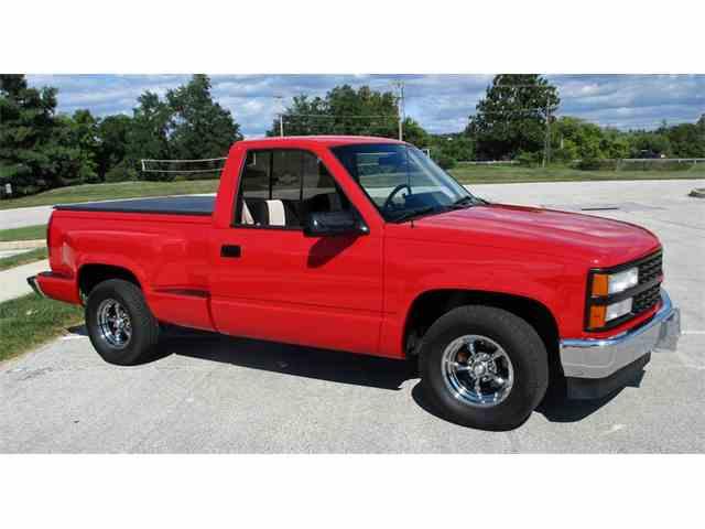 1991 Chevrolet C/1500 Silverado | 901489