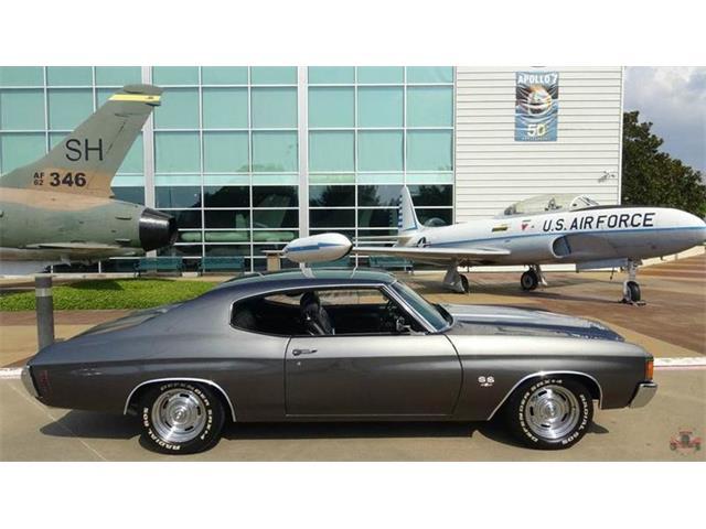1972 Chevrolet Chevelle | 901494