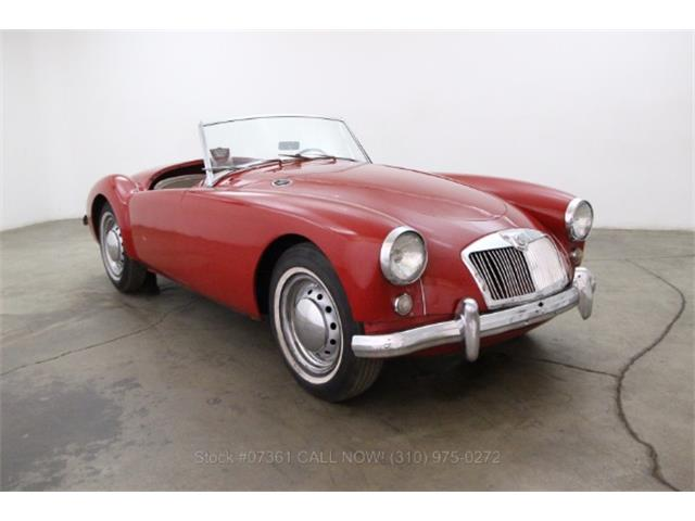 1957 MG Antique | 901497