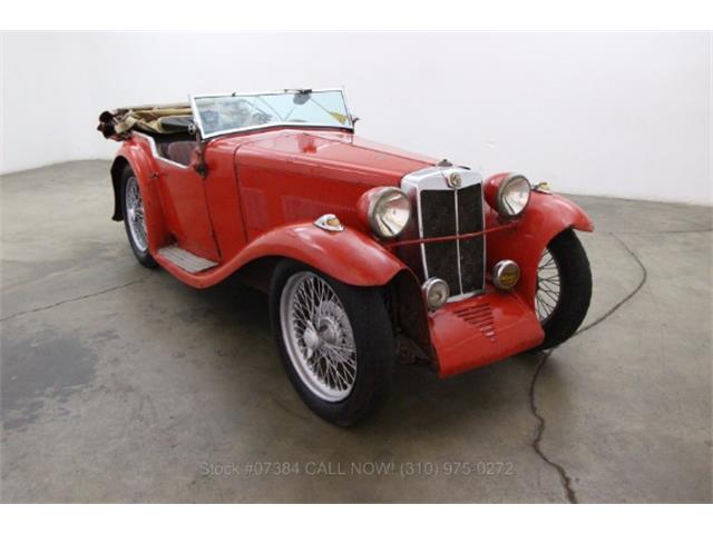1931 MG F-Type | 901498