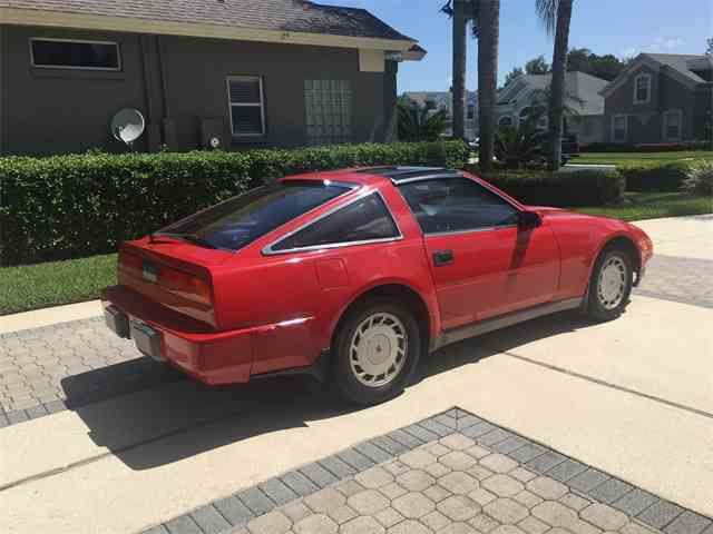 Picture of '89 300ZX - JBLQ