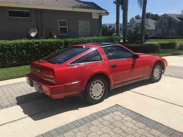 1989 Nissan 300ZX | 901502