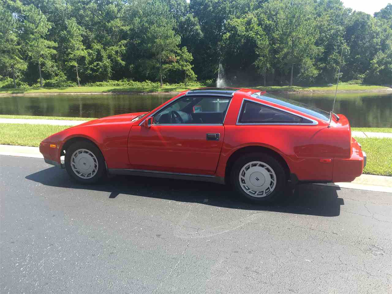 Large Picture of '89 300ZX - JBLQ