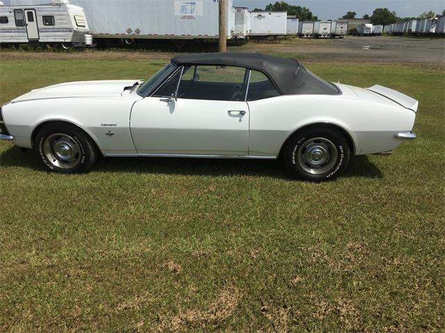 1967 Chevrolet Camero    901505