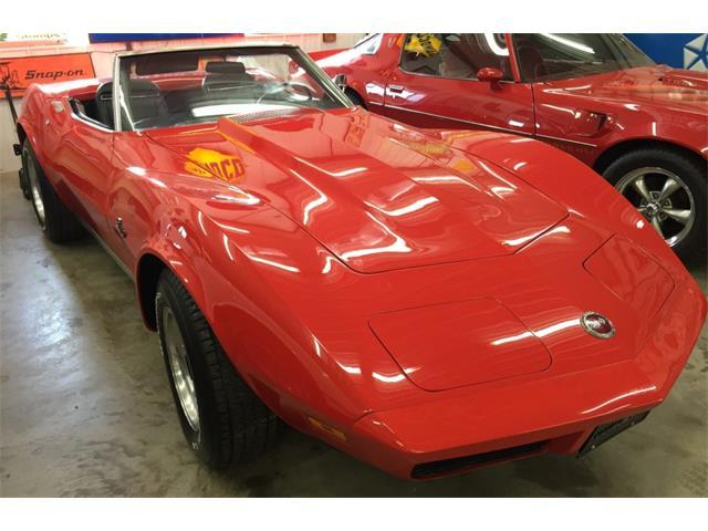 1973 Chevrolet Corvette | 901514