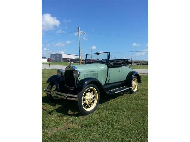 1929 Ford Model A | 901515