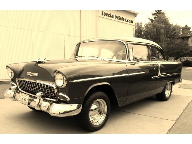 1955 Chevrolet Bel Air | 901521