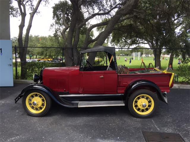 1928 Ford Model A | 901524