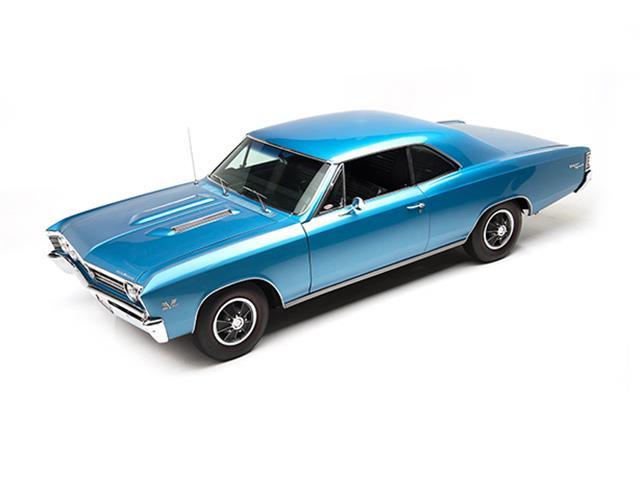 1967 Chevrolet Chevelle SS | 901526