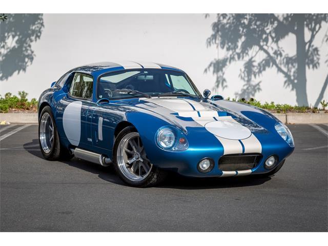 1966 Shelby Daytona | 901528