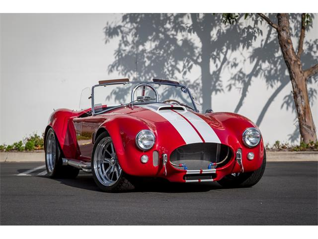 1965 Superformance 427 S/C Cobra | 901530