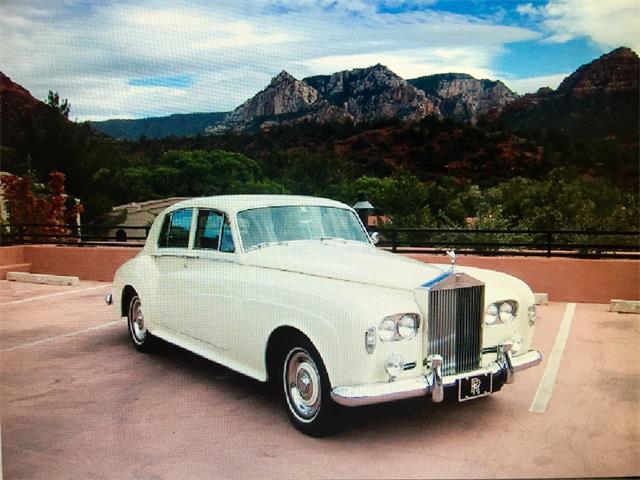 1963 Rolls-Royce Silver Cloud III | 901533