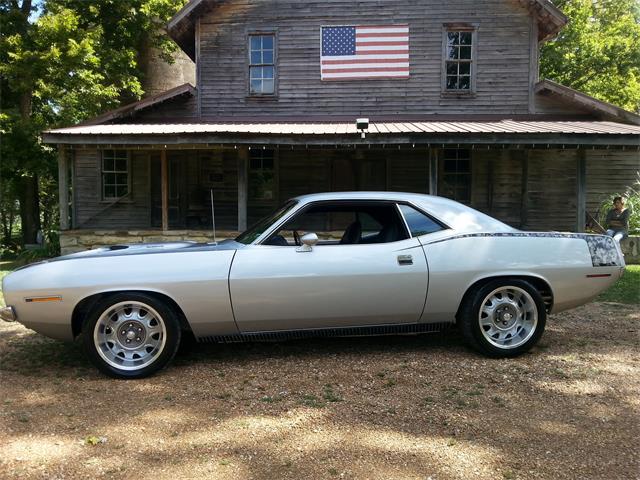 1970 Plymouth Cuda | 901543