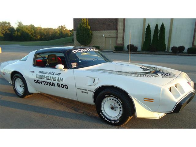 1981 Pontiac Turbo Trans Am | 901548