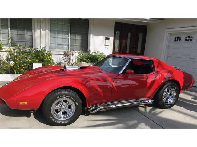 1976 Chevrolet Corvette | 901549