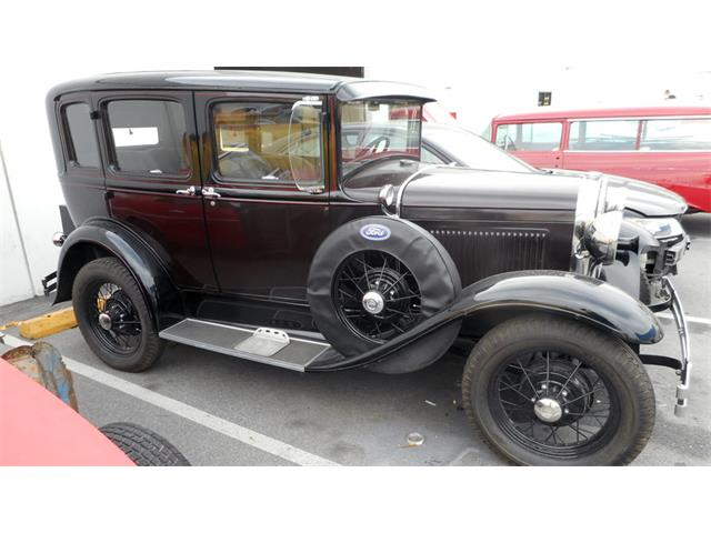 1930 Ford Model A | 901551