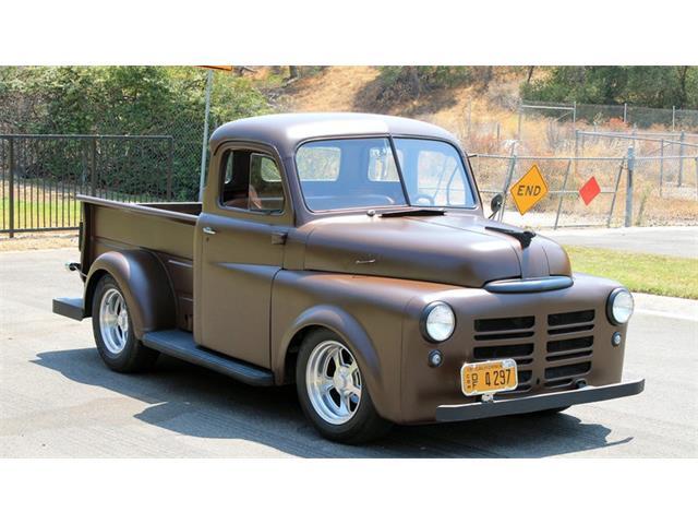 1949 Dodge B1B | 901553
