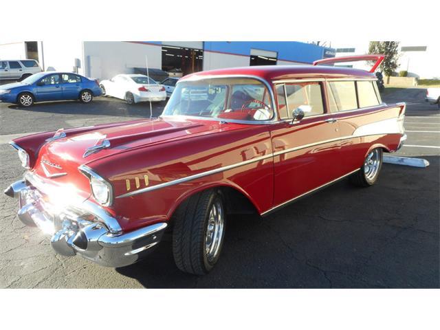 1957 Chevrolet 210 | 901555