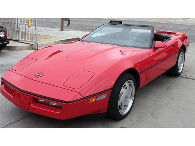 1988 Chevrolet Corvette | 901556