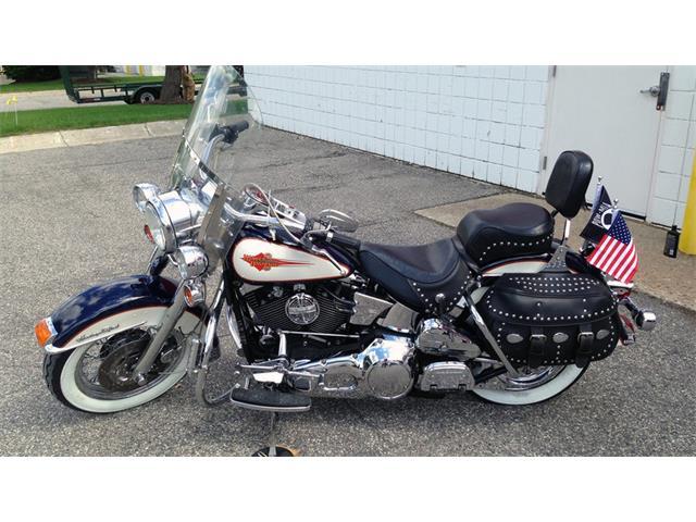 1992 Harley-Davidson Softail | 900156