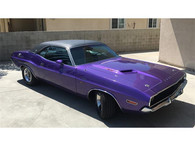 1970 Dodge Challenger R/T | 901560